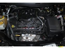 DODGE STRATUS engine
