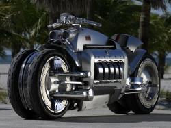DODGE TOMAHAWK engine
