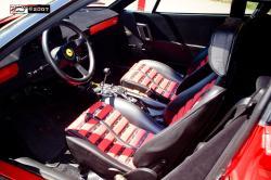 FERRARI 288 GTO EVOLUZIONE engine