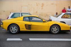 Ferrari Testarossa by F.C.G.