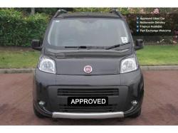 FIAT 127 1.3 black
