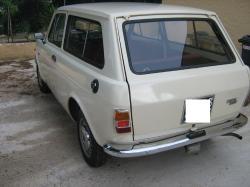FIAT 127 1.3 brown