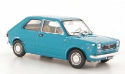 FIAT 127 blue