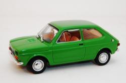 FIAT 127 green
