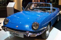 FIAT 133 blue