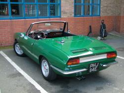 FIAT 850 green