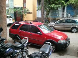 FIAT ADVENTURE red
