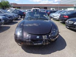 FIAT BARCHETTA 1.8 black