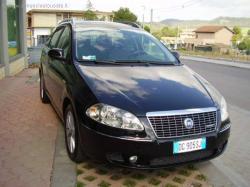 FIAT CROMA 2.5 TD black