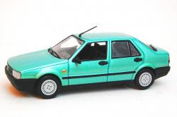FIAT CROMA green