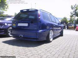 FIAT MAREA blue