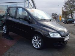 FIAT MULTIPLA 1.9 black