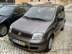FIAT PANDA 1.1 black