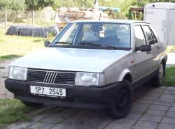 FIAT REGATA 1.6 brown