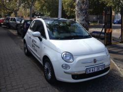 FIAT SIENA 1.4 white