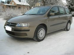 FIAT STILO (3 brown