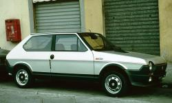 FIAT STRADA blue