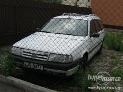 FIAT TEMPRA 1.4 white