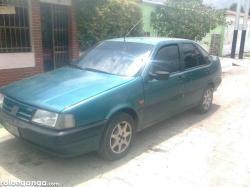 FIAT TEMPRA blue