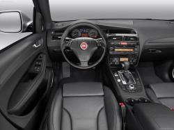 FIAT TEMPRA interior