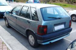 FIAT TIPO 1.4 blue