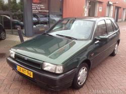 FIAT TIPO 1.4 green