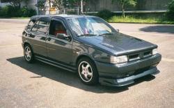 FIAT TIPO black