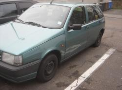 FIAT TIPO green