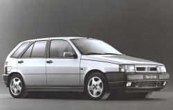 FIAT TIPO white