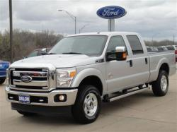 FORD 250 silver