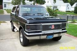 ford bronco 5.8