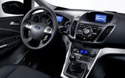 FORD C MAX interior