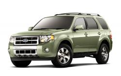 FORD ESCAPE green