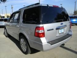 FORD EXPEDITION silver