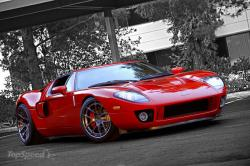 ford gt 5.4