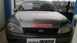 FORD IKON brown