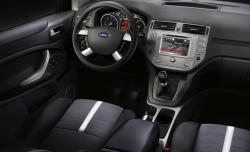 FORD KUGA 2.0 interior