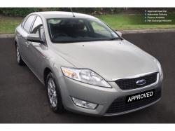 FORD MONDEO 1.8 ESTATE green