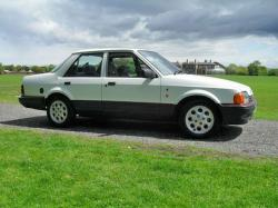FORD ORION 1.6I brown