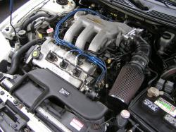 FORD PROBE engine