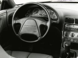 FORD PROBE interior