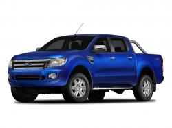 FORD RANGER 2.2 blue