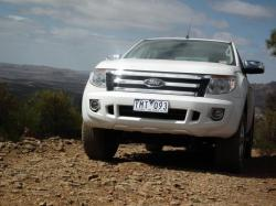FORD RANGER 2.2 engine