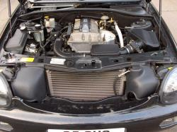 FORD SCORPIO 2.3 engine