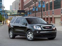 GMC ACADIA DENALI brown