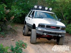 gmc jimmy 4x4