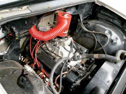 GMC SONOMA engine