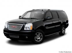 GMC YUKON 6.0 green