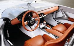 HARLEY-DAVIDSON 1200 interior