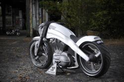 HARLEY-DAVIDSON SPORTSTER engine